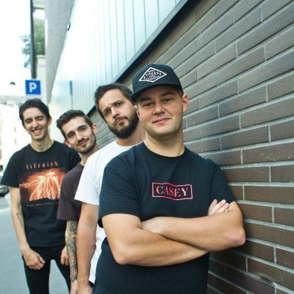 set to change, interview, punk hardcore, 2019