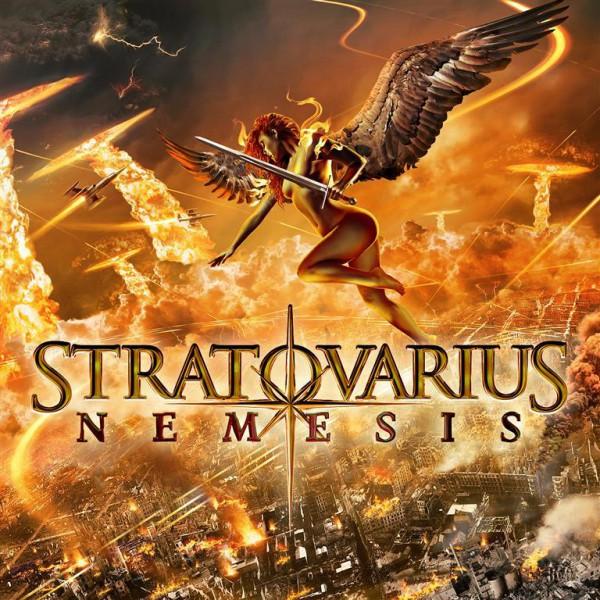Stratovarius, bilan classement 2013, La Grosse Radio Metal