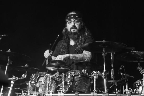 Mike Portnoy, Neal Morse Band, Alhambra, Batterie