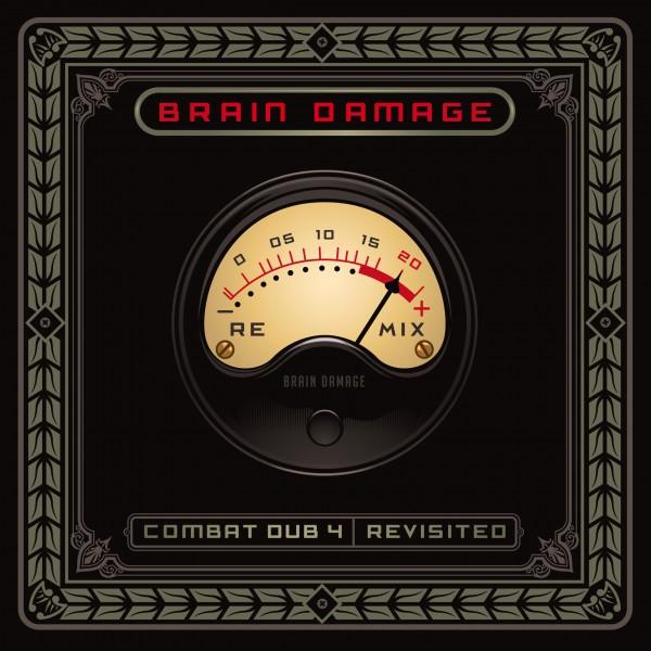 brain damage, combat dub 4, revisited