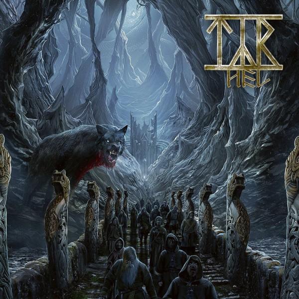 Týr, Hel, 2019,  Viking, Heavy Metal, Folk, Metal Blades Records