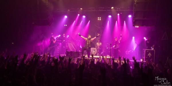 oomph, la machine, concert, 2019