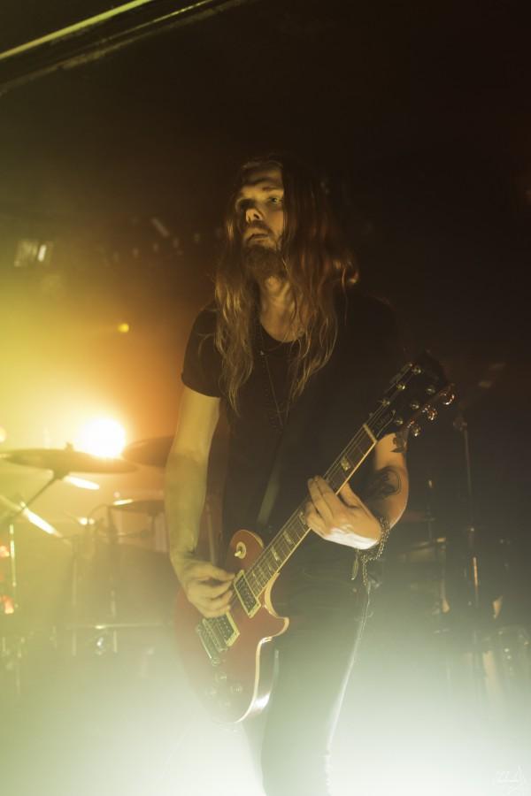 soen, 2019, metal progressif, concert, paris, backstage by the mill