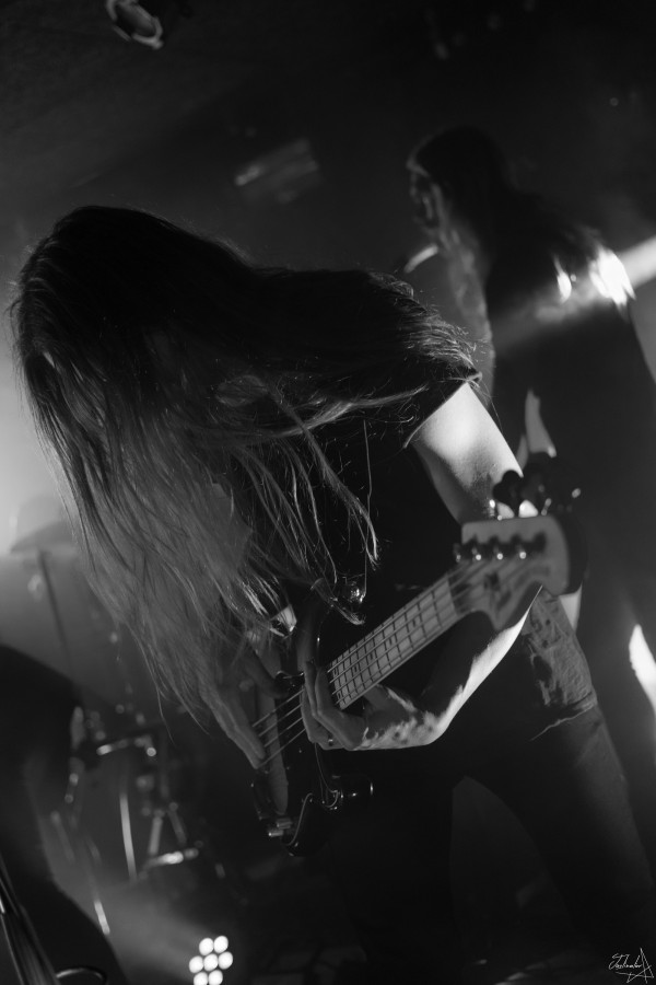 soen, metal progressif, concert, 2019, backstage by the mill, paris