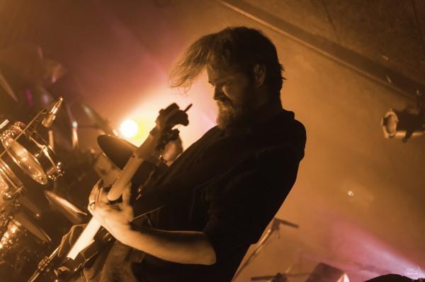 wheel, concert, backstage by the mill, paris, 2019, metal progressif