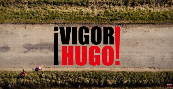 VIGOR HUGO, Ain't Nobody, clip, fuzzy vox
