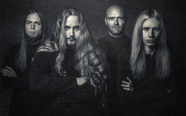 Catalyst, nouvel album, The Great purpose of the lords, death metal, death metal technique, 2019