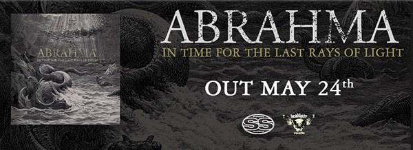 abrahma, album