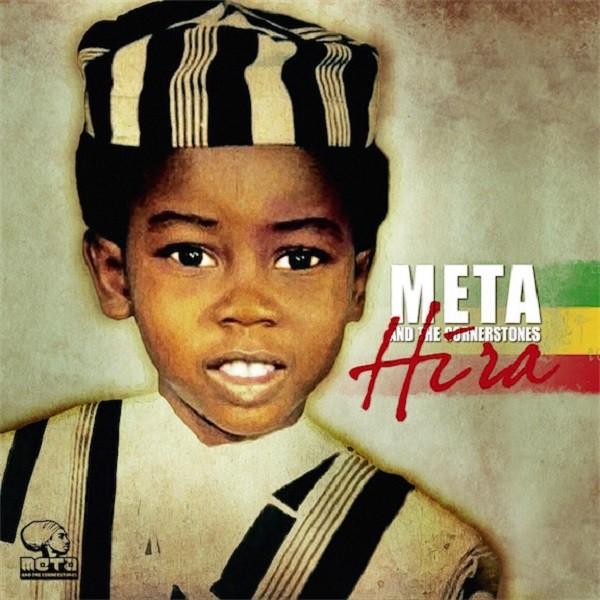 Meta Dia - Hira, pochette album