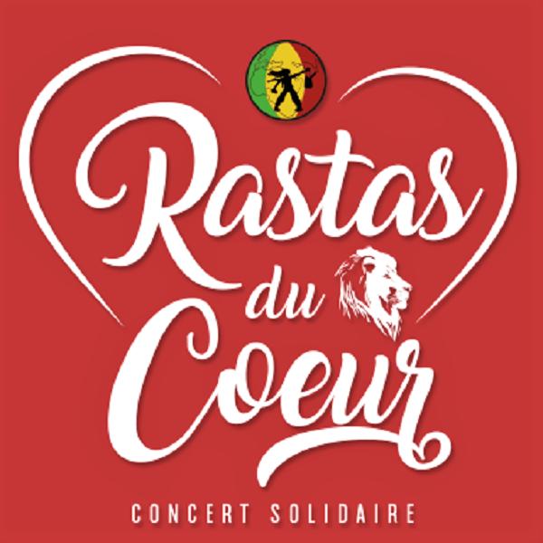 Logo Rastas du Coeur