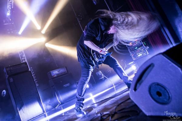 humanity's last breath, deathcore, heart sound, heart sound metal fest, 2019, festival, sucy-en-brie