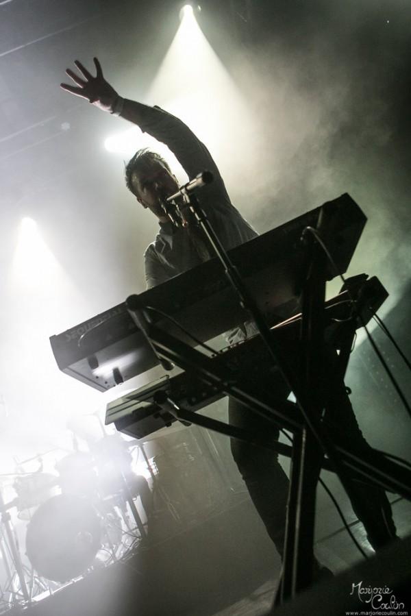 leprous, metal progressif, heart sound, heart sound metal fest, 2019, festival, sucy-en-brie