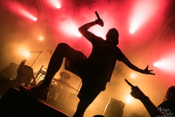 smash, hit combo, rapcore, metalcore, heart sound, heart sound metal fest, 2019, festival, sucy-en-brie