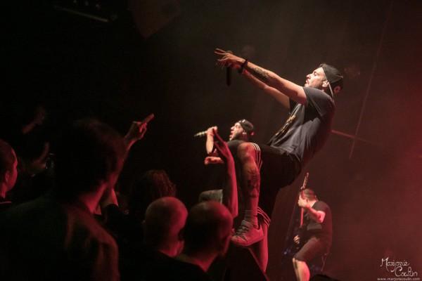 smash hit combo, rapcore, metalcore, heart sound, festival, 2019, heart sound metal fest, sucy-en-brie
