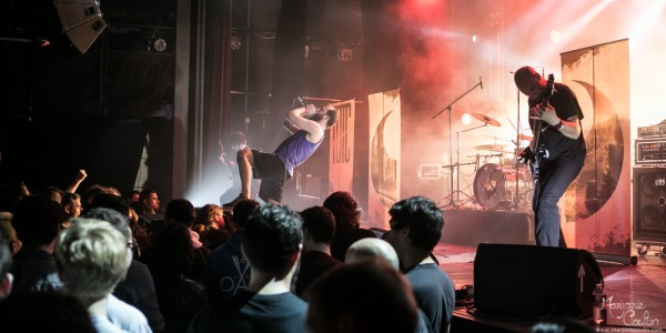 the dali thundering concept, metalcore, heart sound, heart sound metal fest, 2019, festival, sucy-en-brie