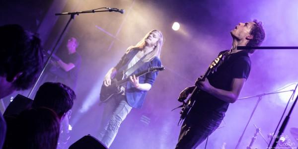 vola, metal progressif, rock progressif, heart sound, heart sound metal fest, 2019, festival, sucy-en-brie
