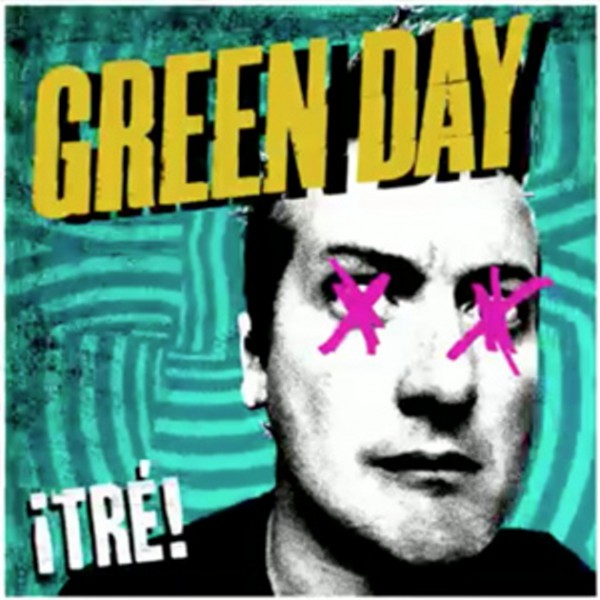 green day, tré, 2012