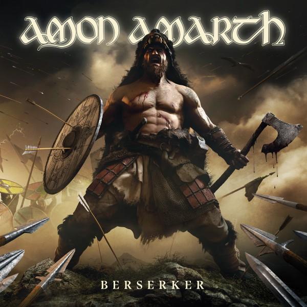 amon amarth, nouvel album, Berserker, nouveau clip, 2019, Crack the Sky