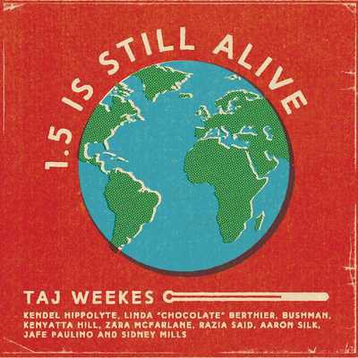 1Taj Weekes - 1.5 is still alive