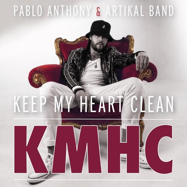 Pablo Anthony & Artikal Band - KMHC Single