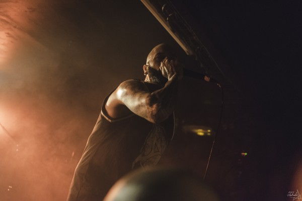 suffocation, ricky myers, brutal death metal, paris, glazart