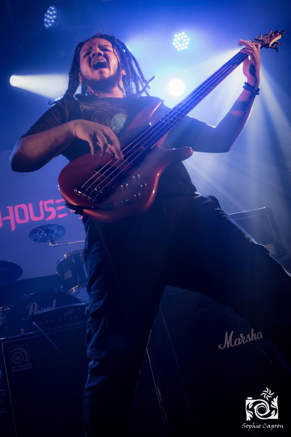 system house 33, forum, vauréal, orphaned land