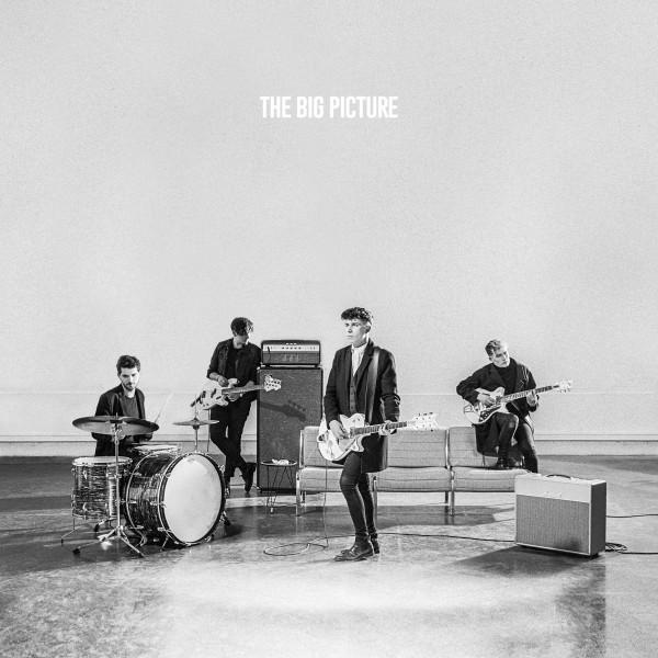 Last Train, album, rock, the big picture