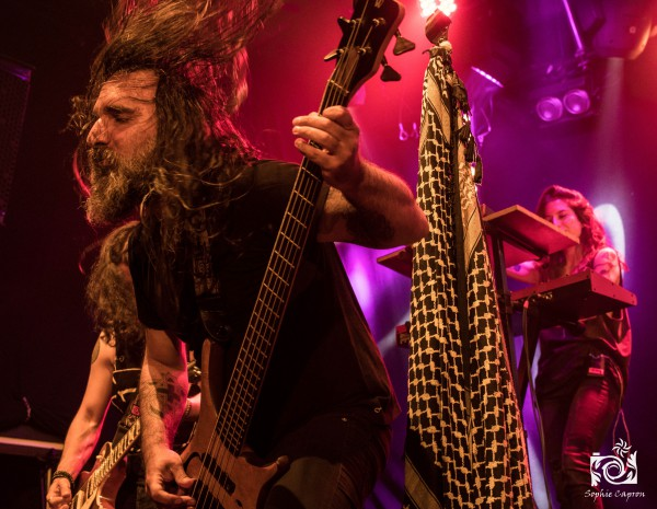 orphaned land, forum, vauréal, concert, 2019, we do not resist