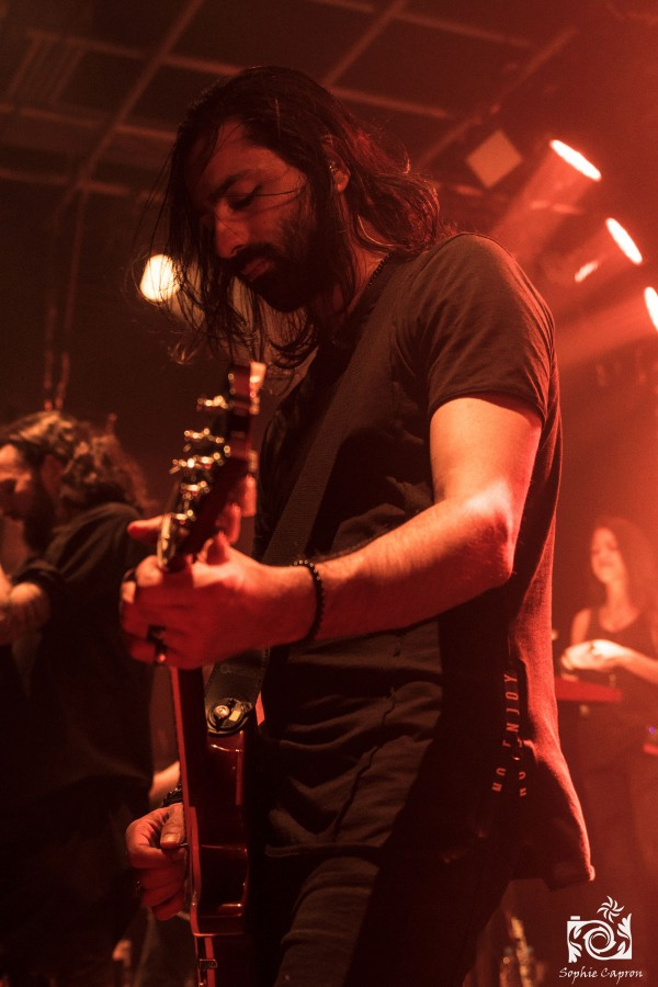 orphaned land, vauréal, 2019