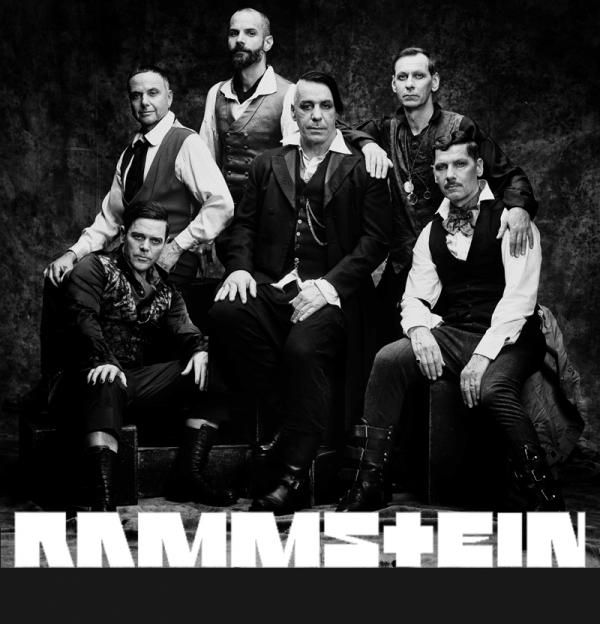 Rammstein, Album, 2019, Band, Metal, Industriel
