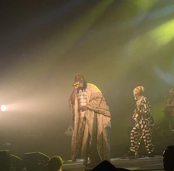 Tiken Jah Fakoly Festival Insolent 20 avril 2019