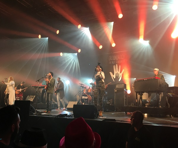 Groundation Festival Insolent 20 avril 2019