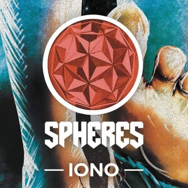 spheres, iono, metal progressif, nouvel album, 2019, ellie promotion, season of mist