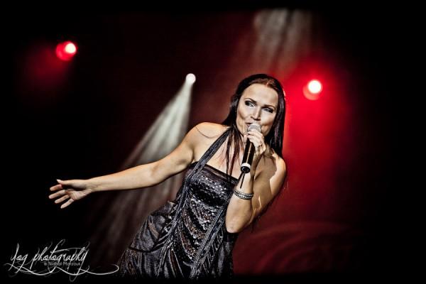 Tarja, Sonisphere 2011
