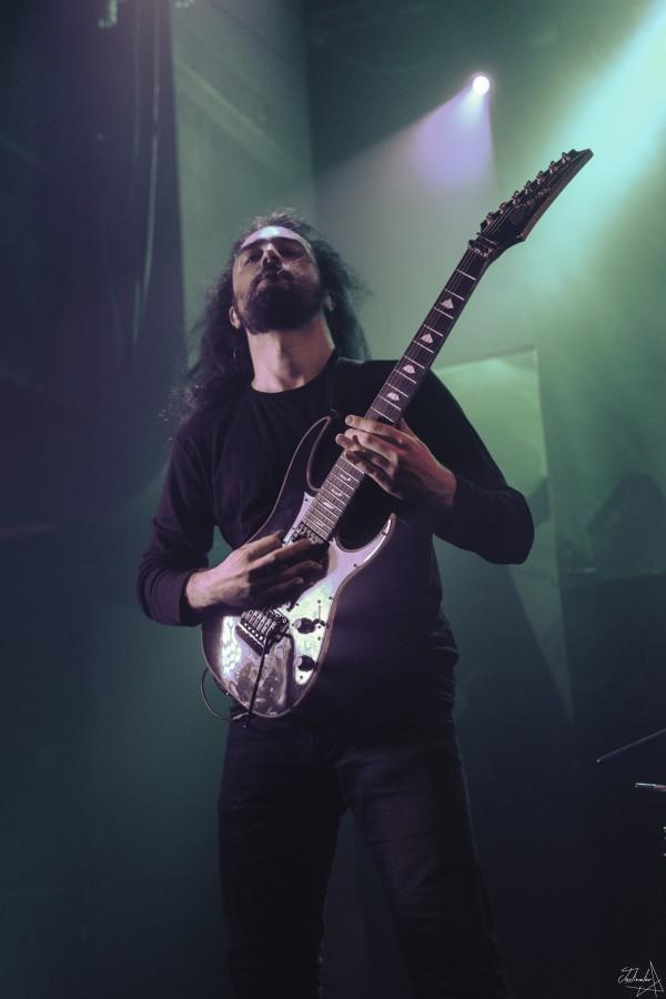 virvum, death metal technique, death metal, 2019, the black dahlia murder