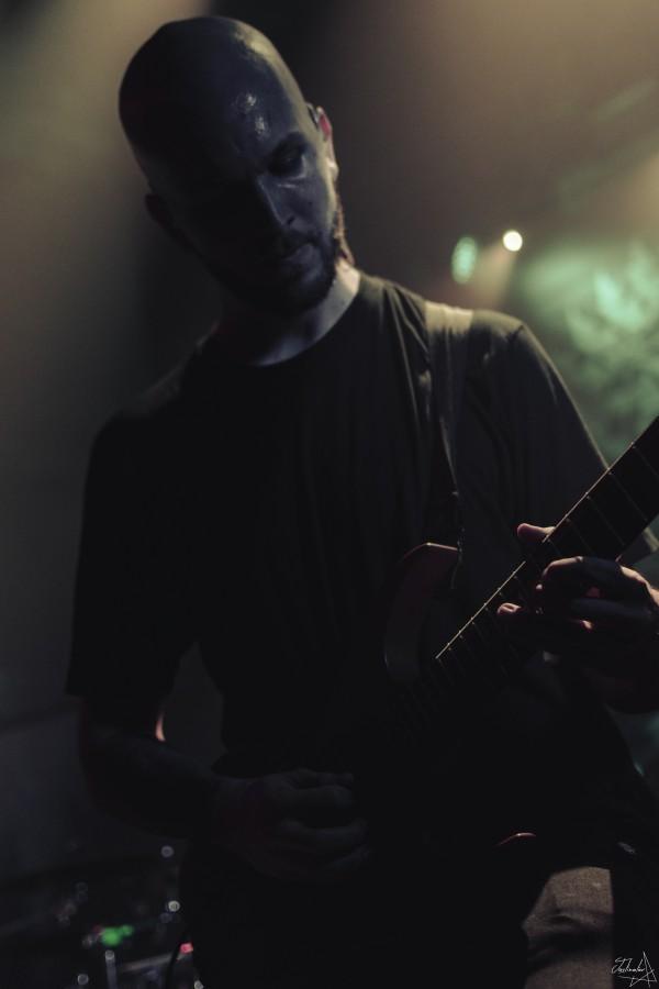 virvum, 2019, death metal technique, death metal, the black dahlia murder