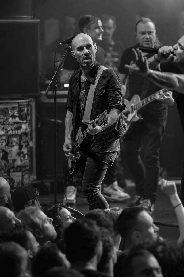 Concert, 2019, punk, metal, collectif, Tagada Jones, Parabellum, Black Bomb A, Punish Yourself, No One Is Innocent, Loudblast, Lofofora