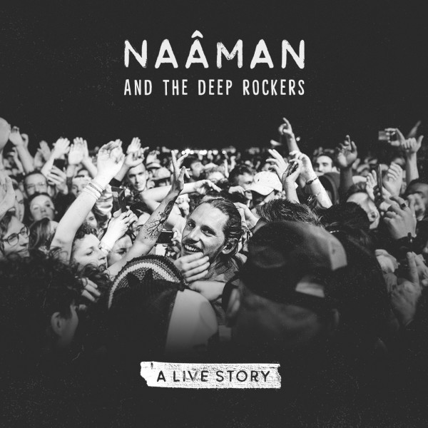 Naâman A live story