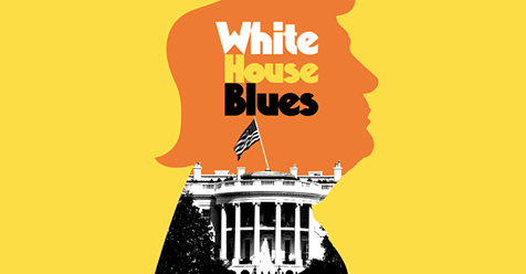KO KO MO, White House Blues, clip