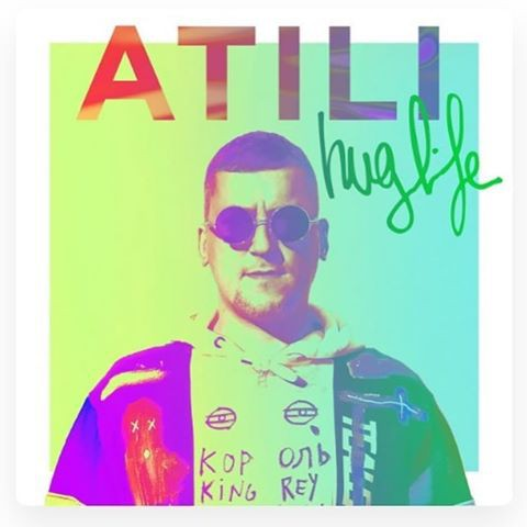 atili, huglife, reggae digital