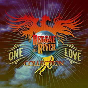 Reggae On The river Collection Rebel Sound Records Pochette