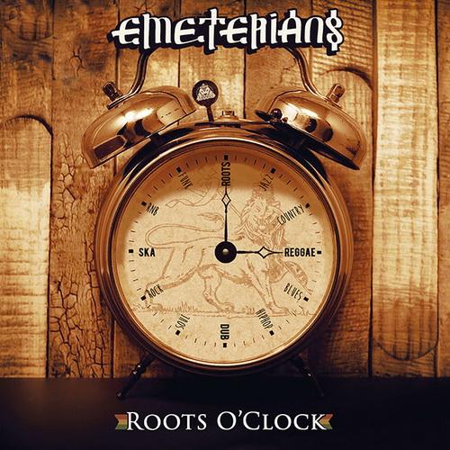 Emetarians Roots O 'Clock recto