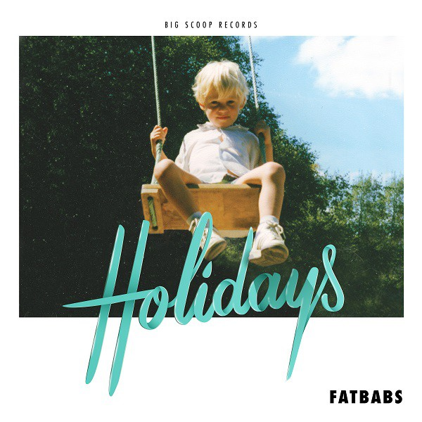 Fatbabs - Cover Holiday