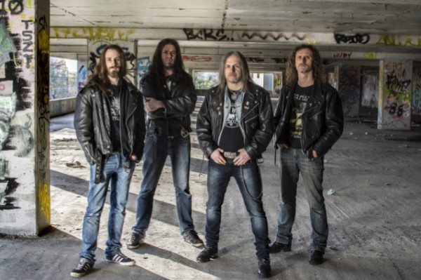 vader, 2019, new, ep, album, band, poland, nucleat blast records