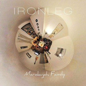 Ironleg feat. Marakujah Family - Break