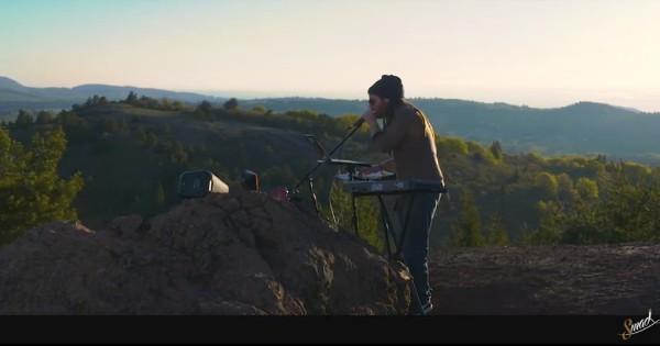 SMAD, le large, vidéo 2019, reggae 2019, Auvergne