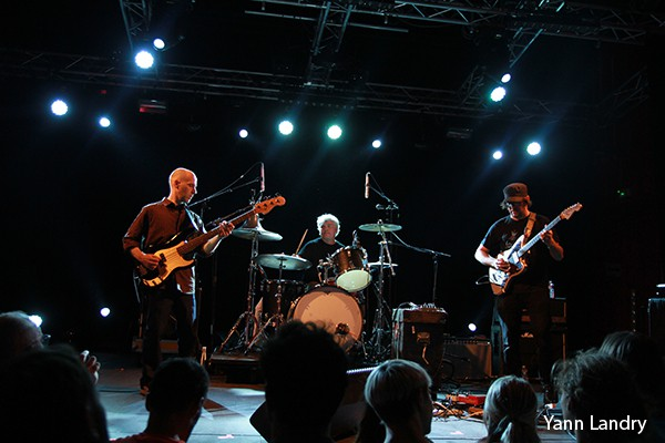 The Messthetics, TINALS, This is not a love song