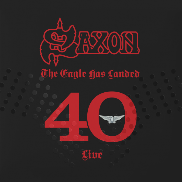 2019, clip, album, live, saxon, the eagle has landed, 747 strangers one the night