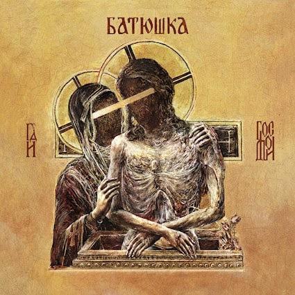 2019, clip, album, hospodi, batushka, black metal, pologne, wieczernia