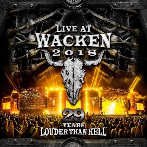 2019, dvd, live, waken open air, festival, kairos, sepultura